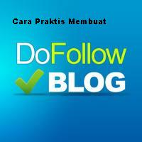 membuat blog dofollow