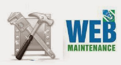 jasa maintenance website profesional