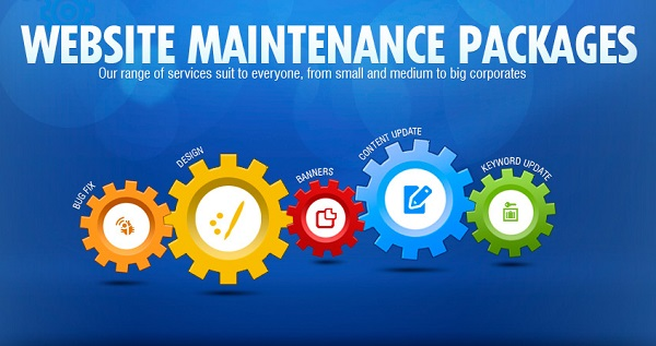 jasa maintenance website