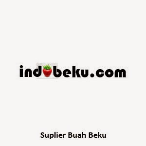 Supplier Buah Beku