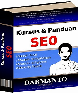 Ebook SEO