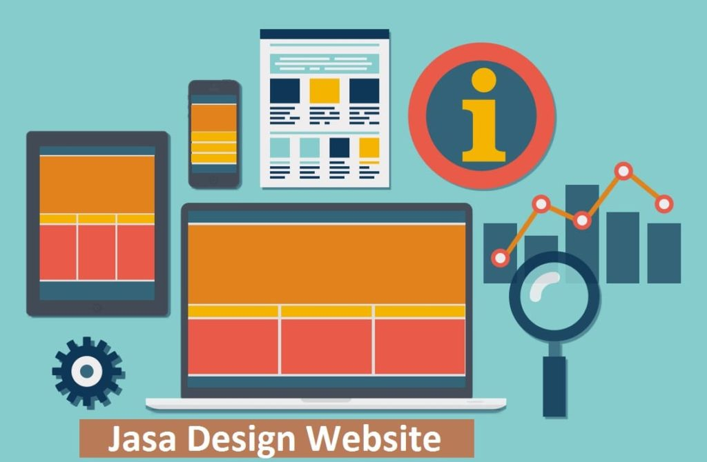 Jasa Design Website