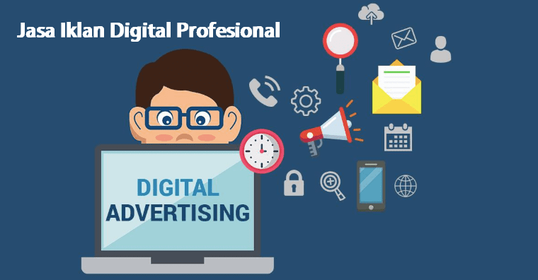 Jasa Digital Advertising
