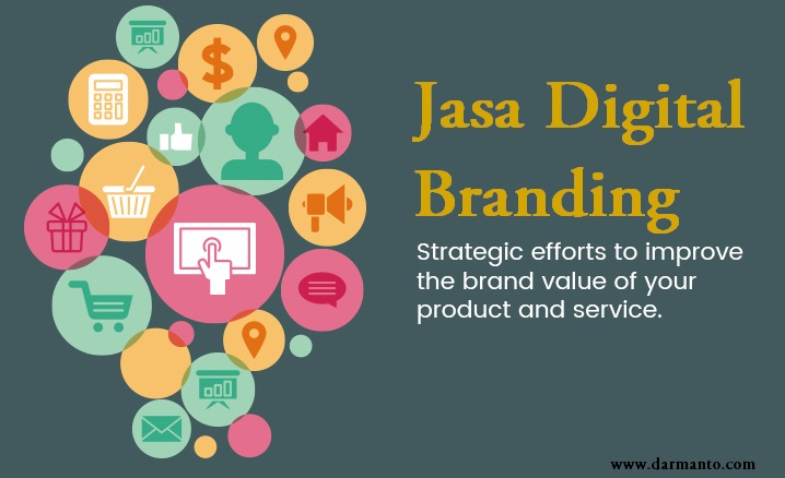 Jasa Digital Branding